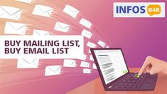 Are you willing to Buy Mailing Lists?, Then you must need to know what is the best website to buy email lists. Read the full answer from Quora to know who are providing best Email Lists. Marketing Channel, Email Marketing, Buy Email List, Business Requirements, Best Email, Confused, Authenticity, The Good Place, Communication