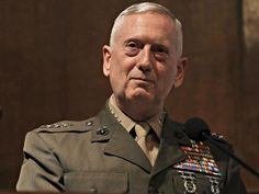 Reports: Donald Trump selects 'Mad Dog' James Mattis for Defense Secretary - Breitbart