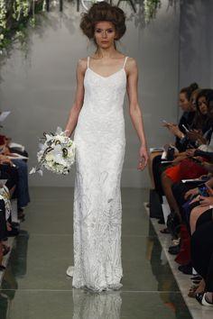 Theia Spring 2016 Designer Wedding Dresses - Couture Wedding Dress Designers