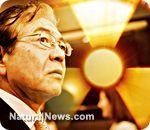 Fukushima still spewing massive radiation plumes.  Why does American mainstream media remain quiet?