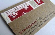 Creative Business Cards | Tutorial Blog