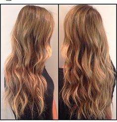 this hair i like!
