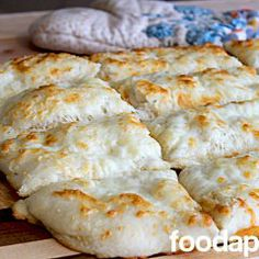 Parmesan Pull Apart Bread (Rolls): Classic Style   Food Apparel