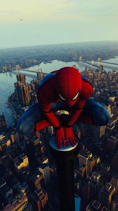 Dc Universe 691302611532117197 - These are the best spiderman suits ever made in marvel history Source by olivierlaurencedumas Amazing Spiderman, Spiderman Suits, Spiderman Spider, Marvel Avengers, Marvel Comics, Marvel Heroes, Batwoman, Nightwing, Mundo Marvel
