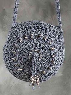 beaded bags, free crochet bag pattern, crochet bag free pattern, crochet purs, bag tutorials, bag patterns, crochet pattern, purse patterns, crochet free pattern bag