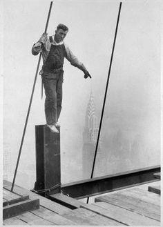 Lewis Hine - 1930