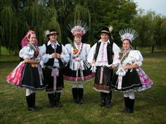 FolkCostume&Embroidery: Overview of the Folk Costumes of Europe, Hungary