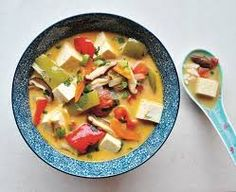 what is thai tom yum - Google Search Tom Yum Soup, Oatmeal, Google Search, Breakfast, Food, Thai Tom Yum Soup, The Oatmeal, Morning Coffee, Rolled Oats