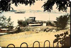 Salacak sahili - 1981