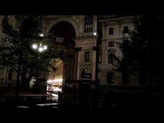Milano Piazza Della Scala by night (rainy night)