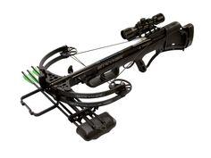 Stryker Strykezone 380 Crossbow Package 3x 32mm Multi-Reticle Crossbow