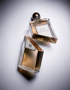 Rousse-Serge Lutins Photographs by Dan Tobin Smith - Art of split with Art Partner agency