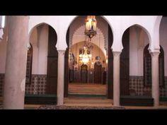 Maroc-Tetouan si Mazagan