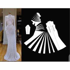 Sewing Patterns for linen dress Fashion Sewing, Diy Fashion, Ideias Fashion, Fashion Hacks, Jeans Fashion, Cardigan Fashion, 2000s Fashion, Fashion Quotes, Korean Fashion