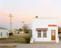 Images from the centre of contiguous United States, J Bennett Fitts