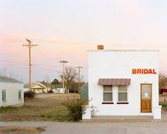J Bennett Fitts, BRIDAL SHOP