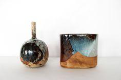 ceramique-conny-walther-maison-nordik-MNC564.1 vintage ceramic  www.maisonnordik.com Danish Modern Midcentury modern
