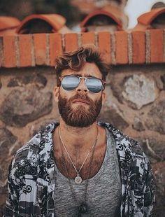 Corte De Barba, Estilo Masculino, Accesorios Hombre, Rostros, Hombres  Hermosos, Mil 8cb985be66