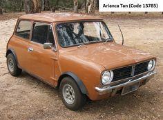 31 Best Australian Morris Leyland Mini Clubman Gt Images Mini