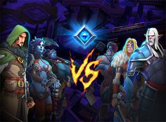 Total Domination - New Battleground Carnage Requirements!