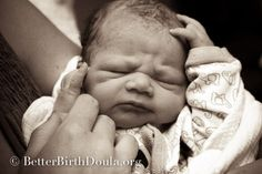 Why do you need a doula?  (Some quotes to share with clients.)