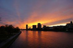 Weekly Photography Challenge – City Skyline.  http://robflorexplore.com/photo-school
