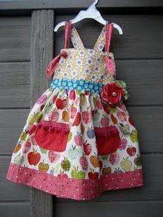lo mejor en vestidos para niñas 4 años - Buscar con Google