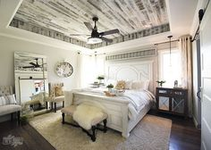 White Paint Colors: Simply White by Benjamin Moore