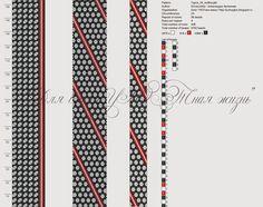 24 around tubular bead crochet rope pattern Bead Crochet Patterns, Seed Bead Patterns, Beaded Bracelet Patterns, Crochet Bracelet, Peyote Patterns, Loom Patterns, Crochet Designs, Beading Patterns, Spiral Crochet
