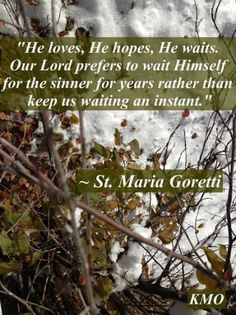 St Maria Goretti's body will be venerated and available to the public this Monday September 20 at the sacred heart cathedral in Newark Nj! This is the first time the body will be in the U. Catholic Saints, Roman Catholic, St Maria Goretti, Sacred Heart Cathedral, Learning Place, St John Vianney, St Ignatius, Saint Quotes, Catholic Quotes