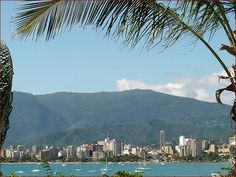 Porlamar - Isla Margarita - Venzuela