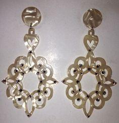 Gioielli aritigianali - Realizzazione gioielli   Linea Trendy - Gioielli fatti a mano   Collezione Pe