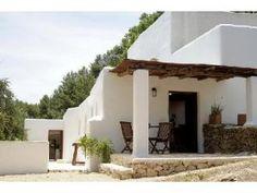 Typisches Landhaus - San Jose Ferienhaus in Sant Josep (San Jose) von @HomeAway! #vacation #rental #travel #homeaway
