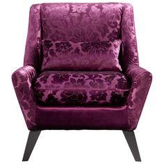 Mr. B. Riches Chair by Cyan Design 5264