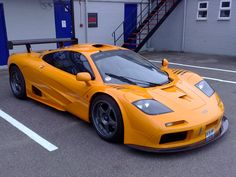 Mclaren F1 Pictures and Specifications | Rapidcars – Exotic Car Pictures, Videos, Specifications, Spottings, Crashes, Forums and Reviews
