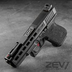 ZEV Technology Custom Glock