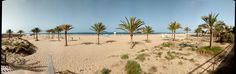 Playa de Gandia Beach, Water, Outdoor, Vacations, Gripe Water, Outdoors, The Beach, Beaches, Outdoor Games