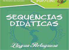 Sequências Didáticas – Língua Portuguesa com 10 Gêneros