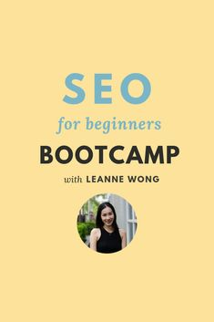 SEO for Beginners Bootcamp – Free Anime Photos and Seo Tutorials