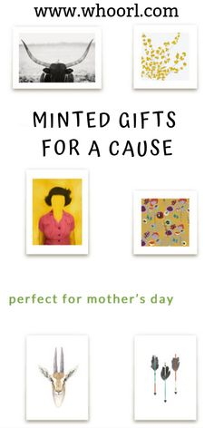 Attention, attention! I have the perfect suggestion for a Mother's Day gift! #mothersday #gift #present #decoration