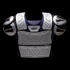 umpire chest protector