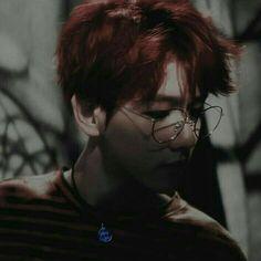 "sagirisai 🍂 // ""under the same sky, we are one 💪 ,"" Kyungsoo, Selca Baekhyun, Baekhyun Fanart, Exo Chanyeol, Kpop Exo, Kai, Exo Ot12, Chanbaek, K Pop"