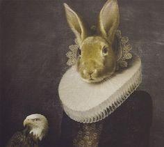 Sir Rabbity