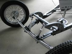 Let's Talk Cyclecars - Page 214 - THE H.A.M.B.