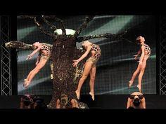 Murrieta Dance Project - Hanging Tree - YouTube