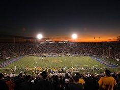 Memorial Stadium - Berkley, California