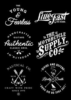 Praise label - T shirts III by Carmelaine Antonio, via Behance