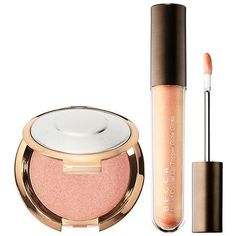 Champagne Dream Lip & Highlighter Duo