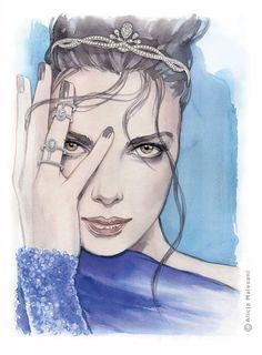 arte Alicia Malesani