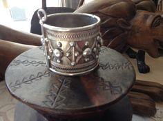 Ethiopian/Eritrean/RashAida antique bracelet, silver Top of the shelf item,rare quality. by on Etsy Boho Jewelry, Unique Jewelry, Jewellery, Ethiopian Jewelry, Eritrean, Antique Bracelets, Picture Credit, Acrylic Art, Silver Cuff